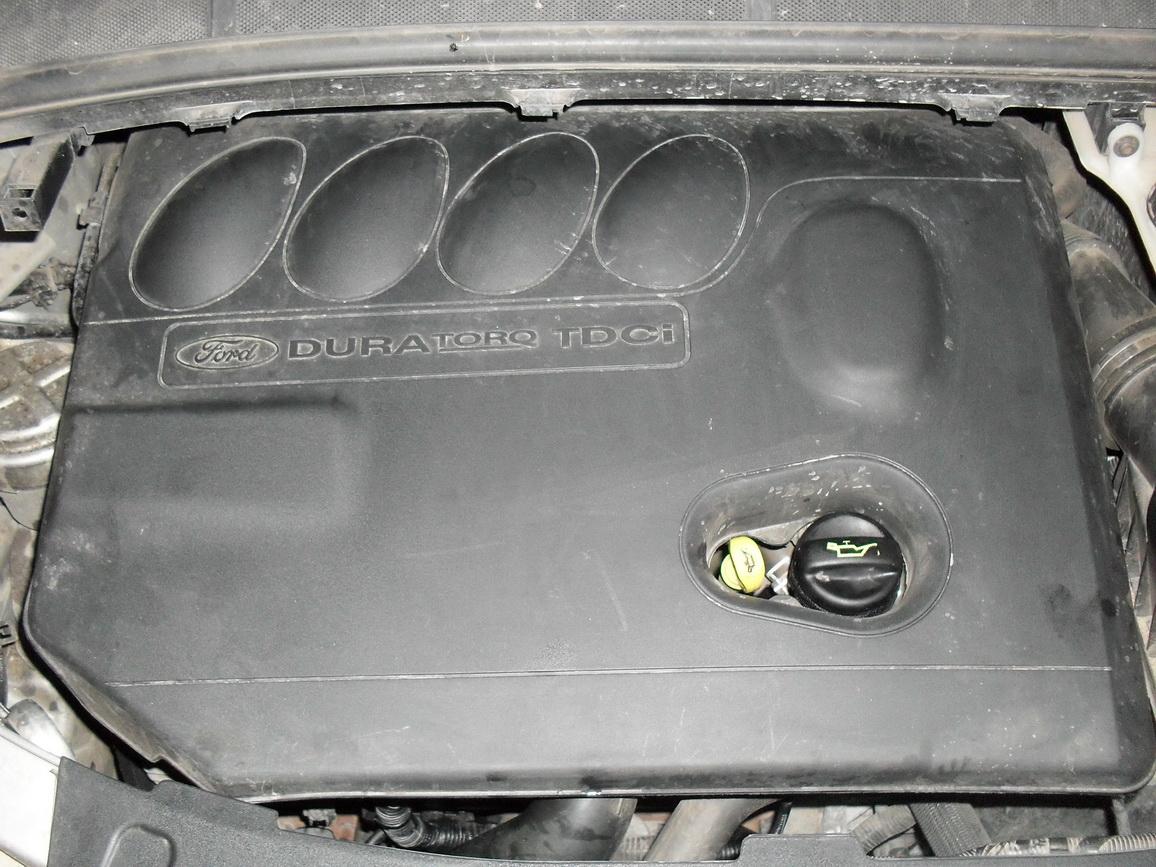 Замена топливного фильтра на форд галакси