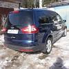 Питер Продам Ford Galaxy 2.0 бензин, MT, синий - последнее сообщение от byvalin